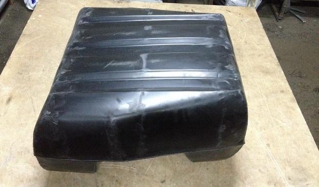 Дополнительные и увеличенные топливные баки (Пластик) АМЗ