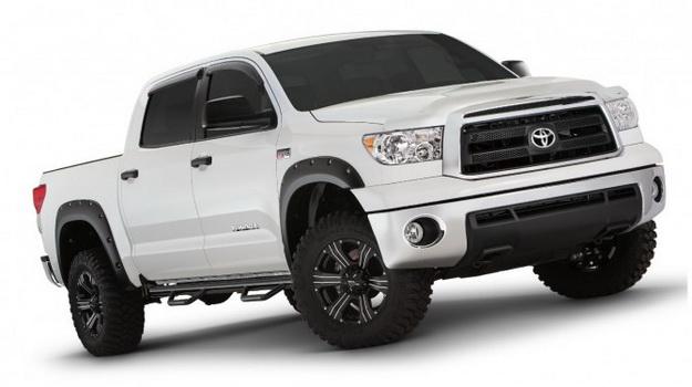 Расширители колёсных арок Toyota Tundra (07-12)