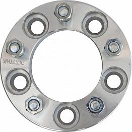 Проставки колесные РИФ 5x165.1, центр. отв. 113 мм, толщ. 30 мм (2 шт.)