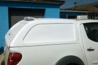 Кунг Hardtop Utilitarian для Mitsubishi L200 2014г