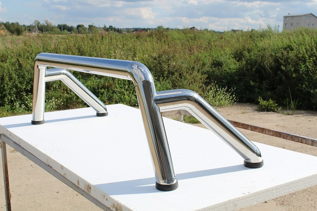 Дуга для крышки для Toyota Hilux Revo