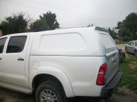 Кунг Hardtop Utilitarian для Toyota Hilux