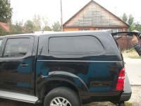 Кунг Hardtop Full для Toyota Hilux