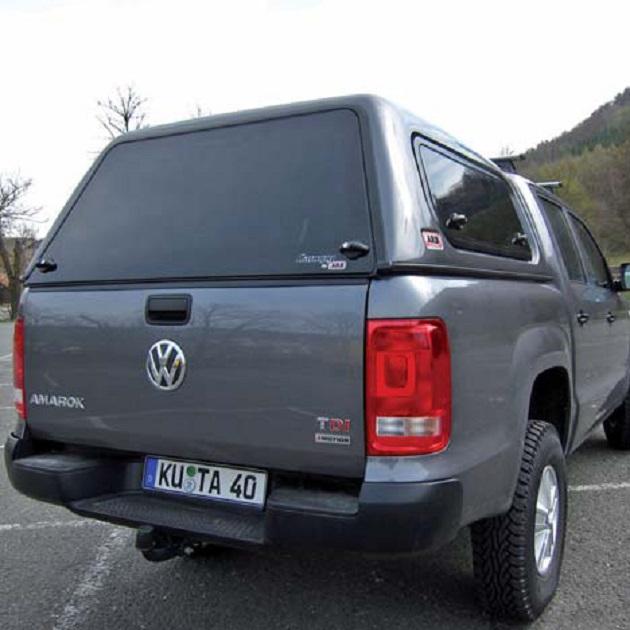 ARB: Кунг ARB для внедорожника VW Amarok