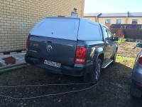 Кунг Hardtop Utilitarian для Volkswagen Amarok