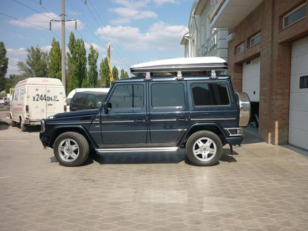 Автопалатка ORT- 01