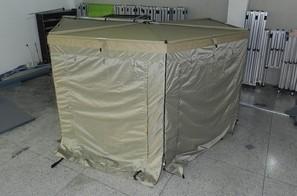 Стенки для тента ORT-FOX2500W