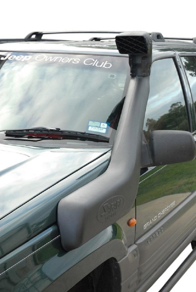 ARB: Шноркель Safari для Jeep Grand Cherokee ZJ/ZG