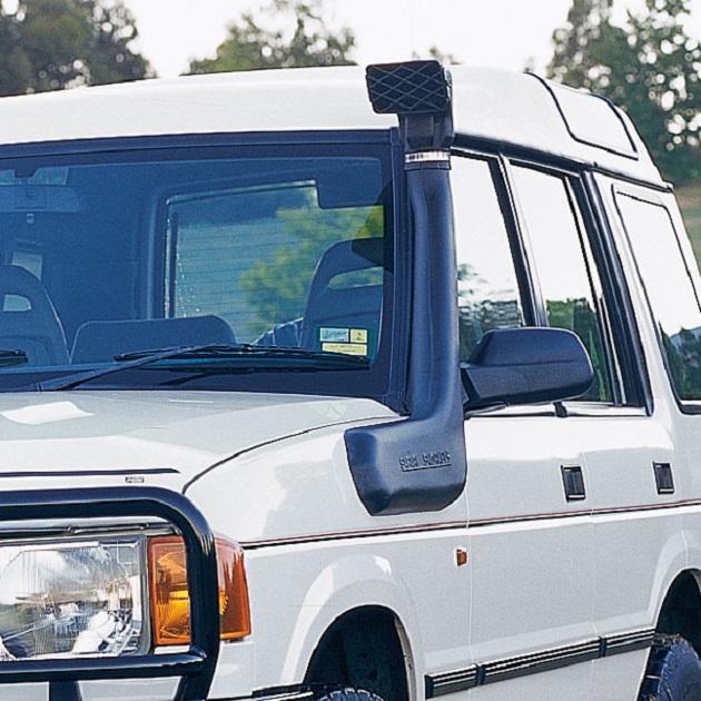 ARB: Шноркель Safari для Land Rover Discovery I до 1994