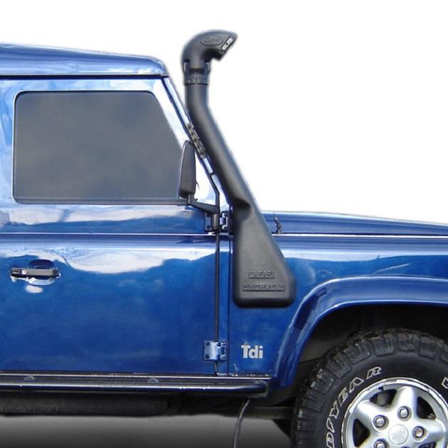 ARB: Шноркель Safari для Land Rover Defender diesel