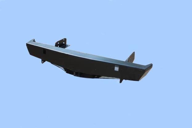 Бампер задний Light L200 Triton