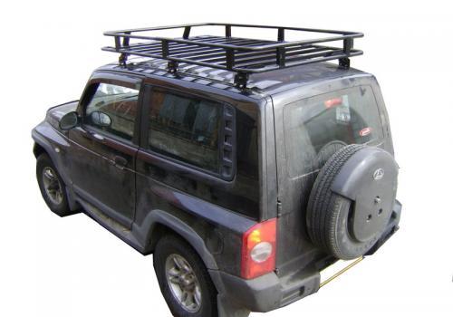 Багажник на крышу а/м Тагаз 6 опор