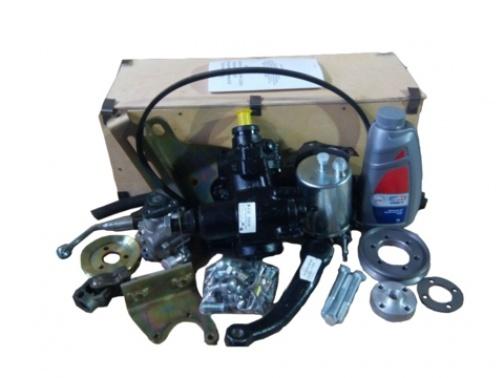 Гидроусилитель руля для УАЗ 31514 (YuBei) двигатель УМЗ-421 (под длинную рулевую колонку с/о)