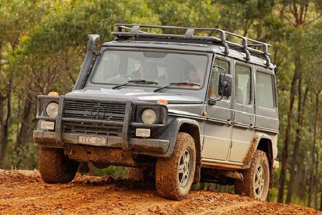 Багажник ARB 2200х1250мм.
