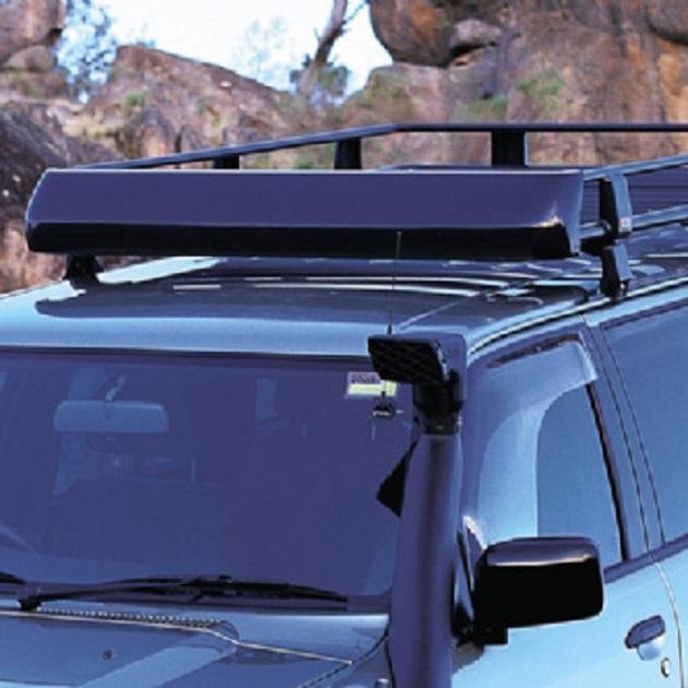 ARB: Экспедиционный багажник на крышу ARB Deluxe SteelдляMERCEDES BENZ G-WAGEN