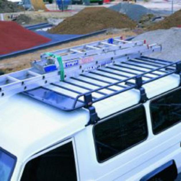 ARB: Экспедиционный багажник на крышу ARB Trade SteelдляMERCEDES BENZ G-WAGEN