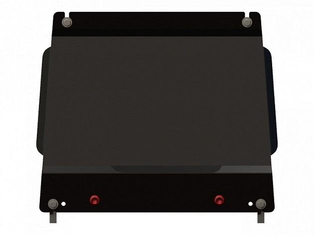 Комплект силовой защиты дляTagaz Road Partner