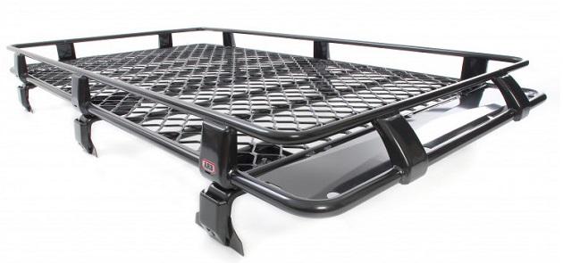 ARB: Экспедиционный багажник на крышу ARB Deluxe Alloyдля Toyota FJ Cruiser