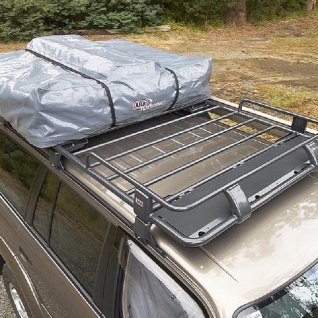 ARB: Экспедиционный багажник на крышу ARB Touring SteelдляLEXUS LX470