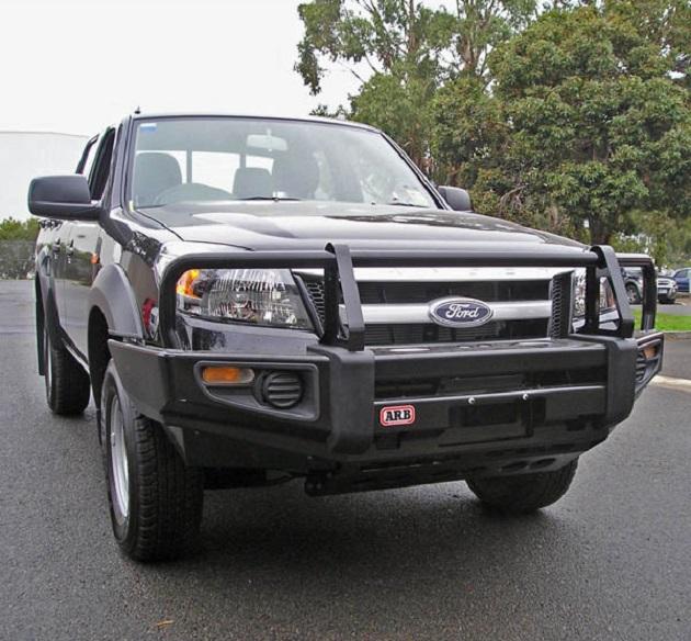 Бампер переднийARBDeluxe Bull Bar для Ford Ranger