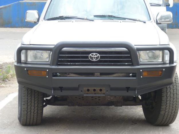 Передний силовой бампер Toyota 4Runner