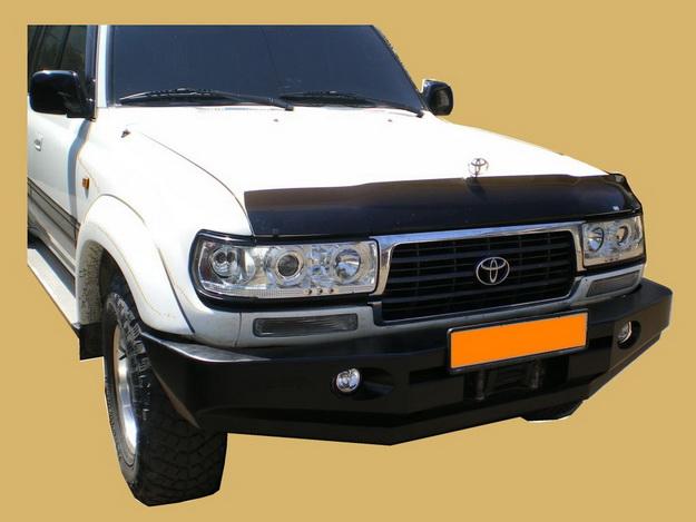 Бампер передний ARB Deluxe для Toyota Land Cruiser 80