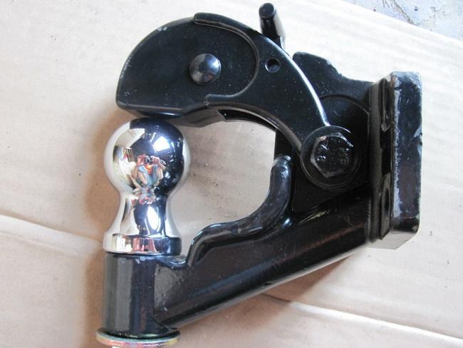 Съемный фаркоп
