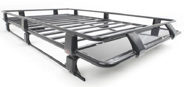 ARB: Багажник ARB Deluxe Steel стальной 2200mm x 1350mmдляNISSAN PATROL Y62