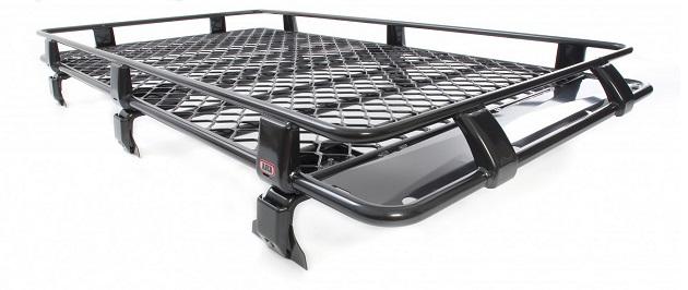 Алюминиевый багажник ARB 2200х1250мм. С установочным комплектом для Mitsubishi Pajero 4