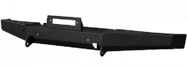 Силовой бампер передний УАЗ Буханка