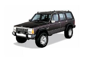Grand Cherokee XJ