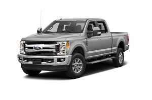 Ford F-250/350/Excursion