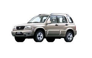 Suzuki Escudo/Vitara 97-05 круглый кузов