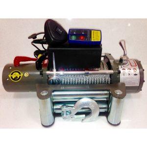 Лебедка Electric Winch (RunningMan) 9500 lbs/4500kg 12v.