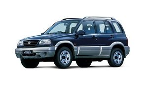 Suzuki Escudo/Vitara