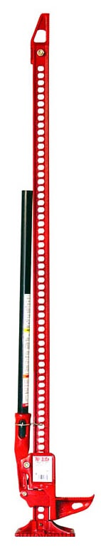 Домкрат реечный Hi-Lift чугун 150 см.