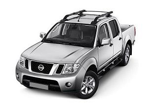 Бодилифт кузова Nissan Pathfinder