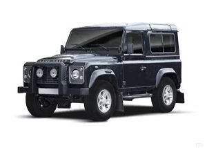 Land Rover Defender, Discovery