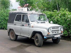 UAZ-3152