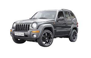 Jeep Grand Cherokee KJ