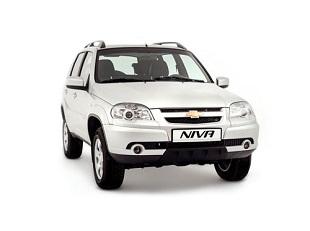 Адаптер-переходник силовой, для нештатных сидений Ваз Нива, Chevrolet Niva