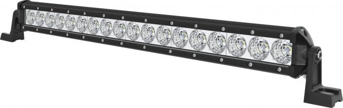 Фара водительского света 516 мм 54W LED