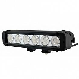Фара комбинированного света 280 мм 60W LED