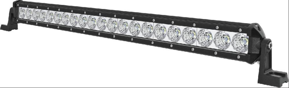 Фара водительского света 597 мм 63W LED