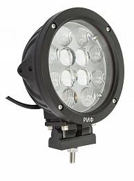 Фара водительского света 180 мм 60W LED