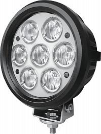 Фара водительского света 176 мм 70W LED