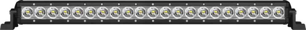 Фара дальнего света 597 мм 63W LED
