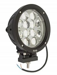 Фара дальнего света 180 мм 60W LED