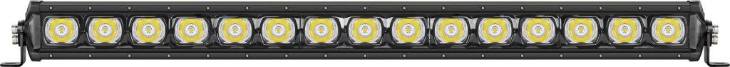 Фара дальнего света 105W LED