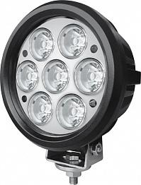 Фара дальнего света 176 мм 70W LED